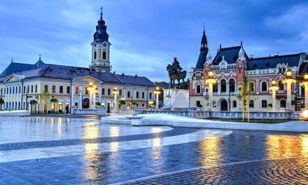 Oradea ia fonduri europene (80 mil.euro) pentru autobuze hibrid, tramvaie și pasaje subterane. Constanța ia autobuze diesel turcești, cu bani de împrumut