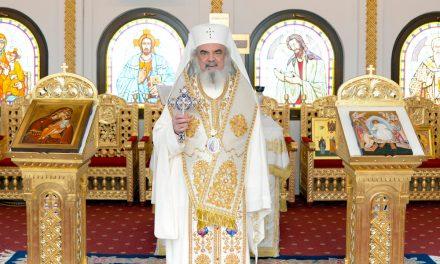 """Patriarhul Daniel: """"Bogăția nu este rea în sine"""""""