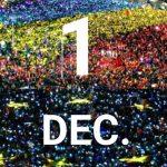 """Protest de amploare anunțat de 1 Decembrie. Se va striga: """"La mulţi ani, România!"""" şi """"Demisia!"""""""