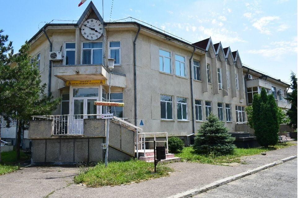 Spitalul Orășenesc Cernavodă are un nou medic pediatru