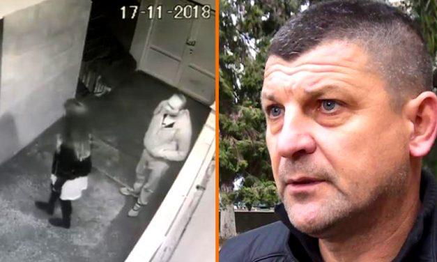 """Reacția tatălui fetei bătută și jefuită la Alba Iulia: """"Mi-aș dori să stau 2 minute faţă în faţă cu individul"""""""