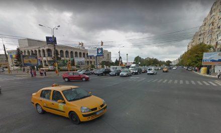 Bd-ul Al. Lăpușneanu, blocat circulației aproape toată săptămâna. Iată cum se va circula și ce restricții vor fi
