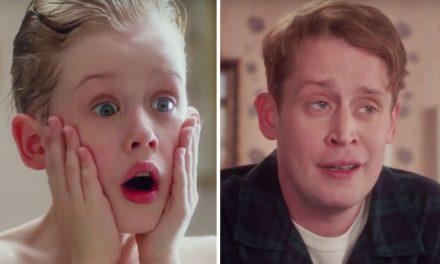 VIDEO VIRAL. Singur acasă 2018. Macaulay Culkin revine în rolul lui Kevin, dar în zilele noastre