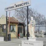 Prima măsură a primarului Chițac în lupta cu COVID-ul: simplifică procedurile de înhumare