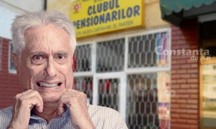 """""""Ce-ai pus în iahnie, Făgădăule?!"""" Explozie la un club de pensionari, după ce nea' Puiu s-a bășit lângă o lumânare"""