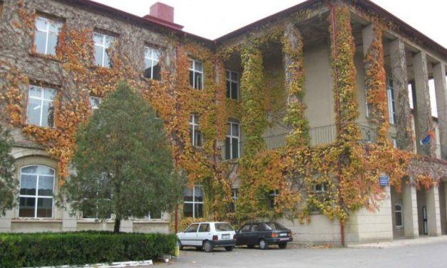 5 milioane de lei pentru modernizarea și dotarea Colegiului Agricol Poarta Albă