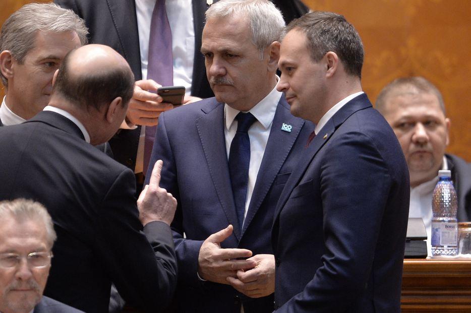 """""""Sunt ultimele zile când Dragnea mai poate pleca din fruntea PSD pentru că vrea el. După, va pleca pentru că a fost dat afară!"""