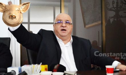 Mândrie! Constănţean, declarat omul cu cel mai gros şorici din România