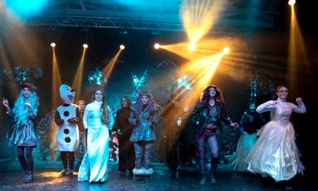 Ce spectacole puteți vedea în ultimele zile ale Festivalului Iernii din Tărâmul Magic al Crăciunului