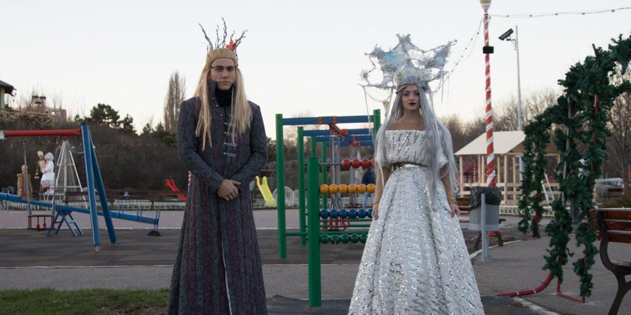Primăria Constanța a uitat de Târgul de Crăciun și își încearcă norocul cu Festivalul Iernii