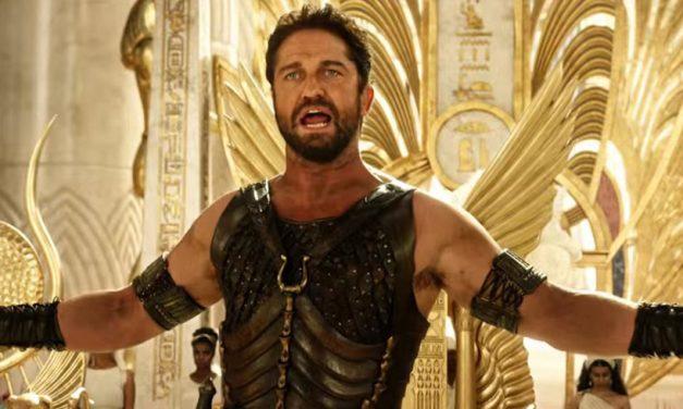 Guvernul României vrea să finanțeze filme cu Gerard Butler, Steven Seagal sau Nicolas Cage