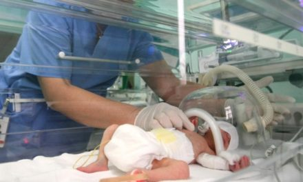 REVOLTĂTOR. În Constanța mor în maternități aproape de două ori mai mulți nou-născuți decât în București sau Cluj