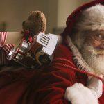 Moș Crăciun a ajuns la copiii din Cernavodă, încărcat cu mii de cadouri