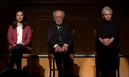 """VIDEO. Oana Pellea, filosoful Mihai Șora și Andreea Răducan promovează """"ROMÂNIA EDUCATĂ"""""""