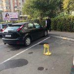 """""""Soluția"""" lui Chițac: Locurile de parcare din fața blocurilor, scoase la licitație. Taxa de parcare înlocuită cu vinietă anuală"""