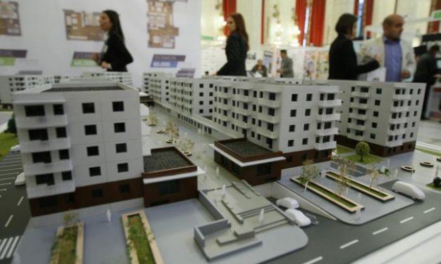 Constanța, pe primul loc în țară la scumpirea apartamentelor. Metrul pătrat a ajuns la aproape 1200 euro
