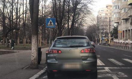 Poliția Locală, mașina de făcut bani a Primăriei Constanța. Amenzile aplicate lunar depășesc 1 milion lei, cele mai multe acordate șoferilor