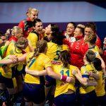 Mândri de româncele noastre! Echipa feminină de handbal a României a spulberat Norvegia, cea mai bună echipă din lume
