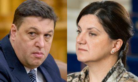 Raluca Prună, replică acidă pentru Şerban Nicolae: Ba da, corupţii ne violează şi ne tâlhăresc pe noi toţi