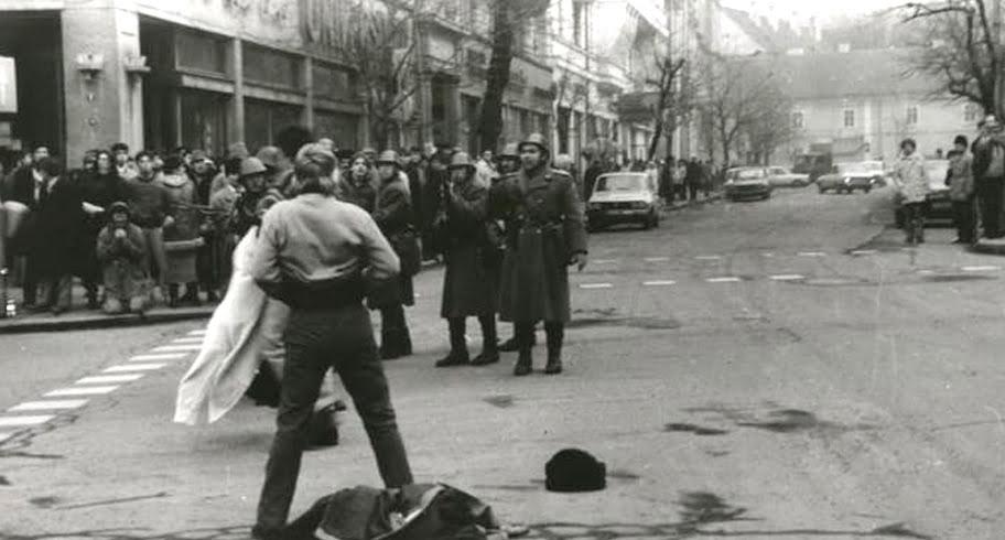 Dosarul Revoluției, finalizat și trimis în judecată. Inculpații sunt Ion Iliescu, Gelu Voican Voiculescu, Iosif Rus și Emil Dumitrescu