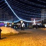 Târgul de Crăciun se închide! Firma organizatoare prezintă scuze, vrând să spele rușinea Primăriei