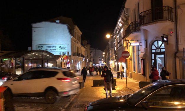 Revelionul lui Făgădău ține 4 ore, dar Primăria blochează străzile 7 zile. Pe ce artere nu se va circula până pe 4 ianuarie