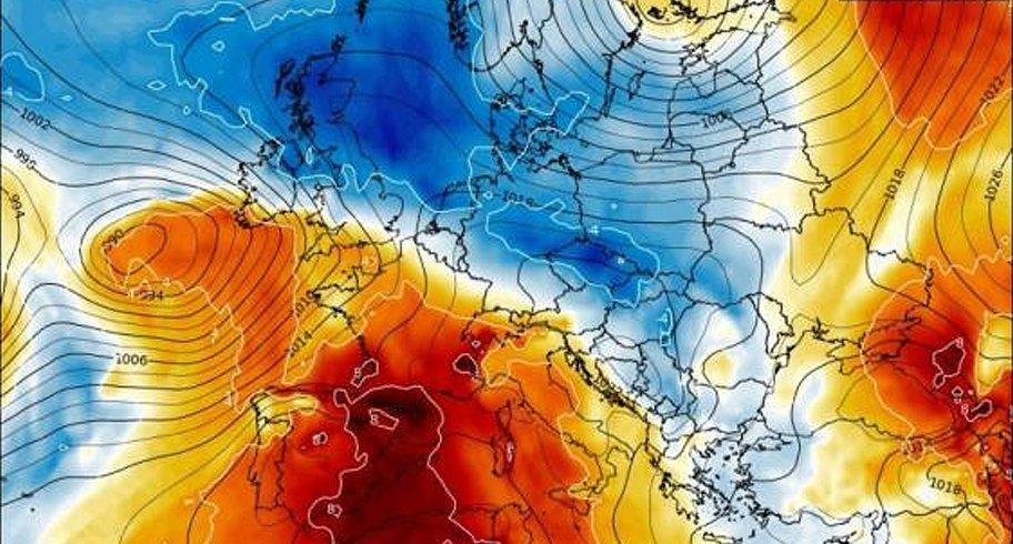 Scăpăm de ger! Cum este anunțată vremea pentru luna Decembrie în Dobrogea și restul țării