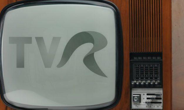 TVR a întrerupt transmisiunea din Parlament exact la momentul citirii textului moțiunii de cenzură