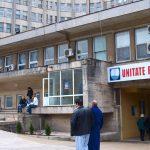 Din cauza virozelor, programul de vizite în Spitalul Județean este restricționat