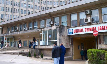 Carantină la Spitalul Județean Constanța. Accesul vizitatorilor va fi interzis din 24 ianuarie