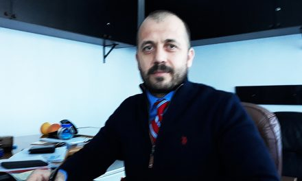 Tudorel Dogaru pleacă de la Direcția Poliției Locale. Va fi noul șef al Poliției Municipiului Constanța