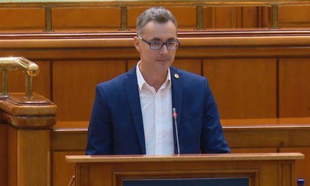 Stelian Ion: Nu există niciun fel de conflict cu Ludovic Orban. 80% din reglementările pe legile justiției provin din proiectul PNL