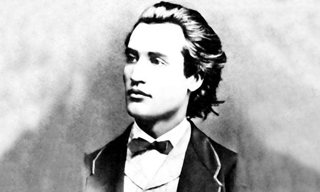 Ziua Culturii Naționale. 171 de ani de la nașterea lui Mihai Eminescu