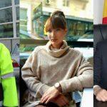 Trei bugetari condamnaţi penal și destituiți au obținut posturi în alte instituţii publice