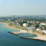 Fonduri europene pentru dezvoltarea turismului balnear din Eforie Sud. Modernizare drumuri, spații verzi, trotuare și chiar piste de biciclete
