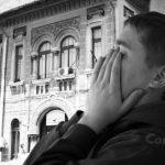 """Elev de la """"Mircea"""", transferat disciplinar la """"Ovidius"""" după ce a venit pe jos și cu temele făcute"""