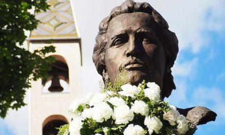 169 de ani de la naşterea lui Mihai Eminescu şi Ziua Culturii Naţionale