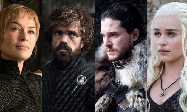 Care a fost cel mai piratat serial din 2018. Game Of Thrones, pe locul 2