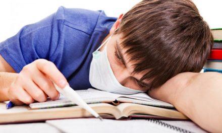 Prăpăd în școlile constănțene! Clase doar cu 9 copii din 30 din cauza virozelor și gripei. ISJ Constanța doarme
