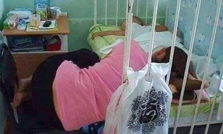 """Spitalele impun """"taxa pentru mame"""", de până la 50 de lei pe zi"""