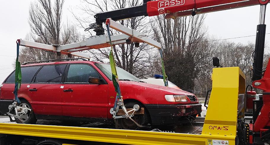 """Primăria Constanța începe, din martie, vânătoarea de mașini. Cât va costa să-ți recuperezi autoturismul """"ridicat"""""""