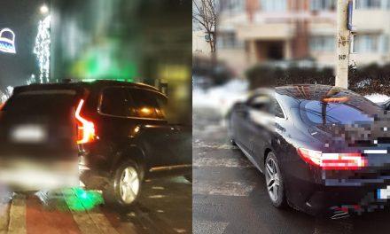 Record de amenzi pentru parcări neregulamentare. Peste 12.000 de șoferi constănțeni, taxați de Poliția Locală