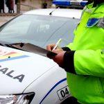 Un poliţist local din Constanţa a fost amendat de un poliţist de la Rutieră