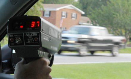 CCR: Radarele polițiștilor de la Rutieră nu vor fi semnalizate