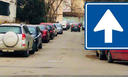 Atenție, șoferi! O altă stradă din Constanța va avea SENS UNIC începând de mâine
