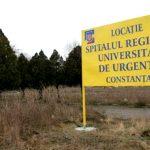 PSD inițiază o lege pentru construirea Spitalului Regional Constanța, după ce în 2019 Guvernul PSD arunca la gunoi proiectul