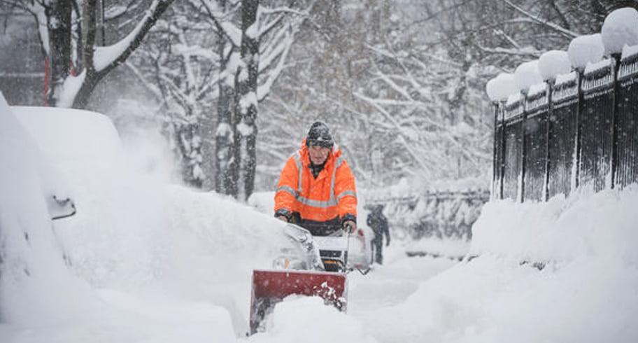 Meteorologii români: Vom avea o iarnă foarte grea, vor fi date peste cap toate prognozele