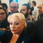 "O nouă gafă a Vioricăi Dăncilă: Există ""prezumția de vinovăție"". Nu vreau să se înțeleagă că o acuz de ceva pe doamna Kovesi, că vreau să mă implic în justiție"