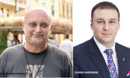 Făgădău îi propune pe Florin Gheorghe și Sorin Lucian-Ionescu administratori la RAEDPP Constanța