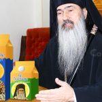 ÎPS Teodosie vrea să elimine Santalul de pe piață. Lansează noul Nectarie!